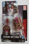 Transformers Generations Titan Masters Skytread (B4697)