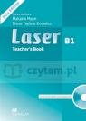 Laser 3ed B1 Teacher's Book Pack Malcolm Mann, Steve Taylore-Knowles