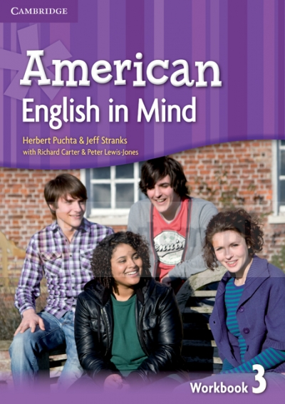 Am English in Mind 3 WB