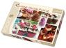 Puzzle 1000 elementów. Muffiny - Cuisine Decor (10360)