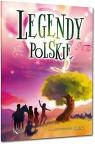 Legendy polskie (różowe)
