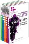 Psychologia Kluczowe koncepcje Tom 1-5 Pakiet Zimbardo Philip G., Johnson Robert L., McCann Vivian