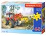 Puzzle Forest Site 60 elementów (06601)