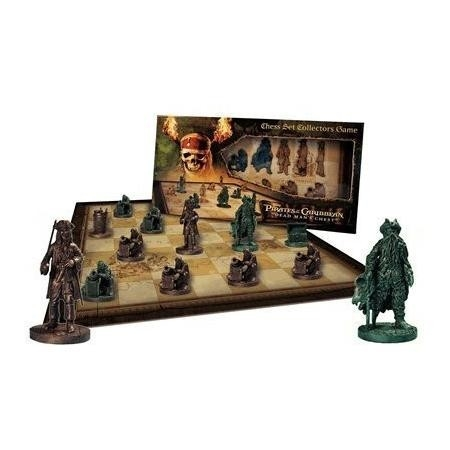 Chess Set Collectors Game