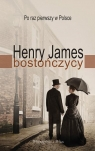 Bostończycy James Henry