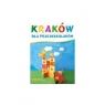 Kraków dla przedszkolaków