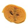 Bibula krepa krepina Sdm ciemno żółta 180g (576)