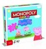 Monopoly Junior Peppa Pig (27601)