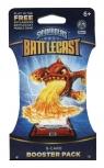 Skylanders Battlecast Booster Pack Eruptor 8 kart