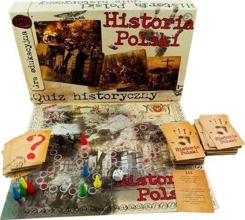 Quiz historyczny Historia Polski