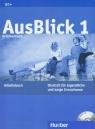 Ausblick 1 Arbeitsbuch +CD  Fischer-Mitziviris Anni, Janke-Papanikolau Sylvia