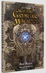 Zew Cthulhu: Wielki Grymuar Magii BLACK MONK
