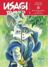 Usagi Yojimbo: Bunraku i inne opowieści. Tom 1