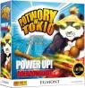 Power Up Doładowanie Dodatek do gry ?Potwory w Tokio?!