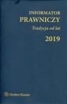 Informator Prawniczy 2019 Tradycja od lat granatowy