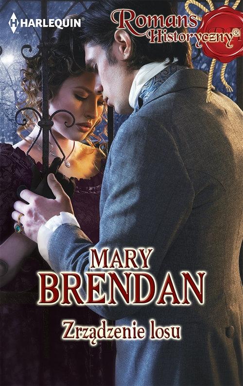Zrządzenie losu Brendan Mary