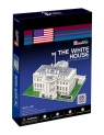 Puzzle 3D The White House (306-20060)