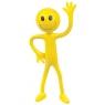 Wesoły Ludek żółty