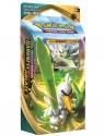 Pokemon TCG: Darkness Ablaze - PCD Theme Deck - Galarian Sirfetch'd (81720)