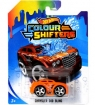 Hot Wheels: Samochód zmieniający kolor - Chrysler 300 Bling (BHR15/FPC56)