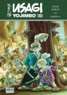 Usagi Yojimbo Saga księga 4