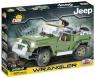 Cobi: Mała Armia. Jeep Wrangler - 24260