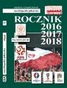 Rocznik 2016-2018. Trzylatek na stulecie T.57 (Uszkodzona okładka)