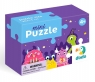 Puzzle Mini 35: Urodziny (DOP300283)