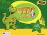Dex the Dino Plus Książka ucznia Medwell Claire