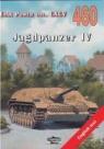 Jagdpanzer IV Tank Power vol. CXCIII 458