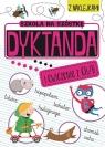 Szkoła na szóstkę Dyktanda na h/ch