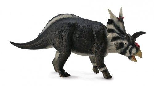 Dinozaur  Xenoceratops