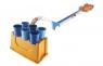 Kaskaderskie beczki - zestaw pudełko (GCF91)