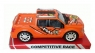 Samochód Max Speed pomarańczowy