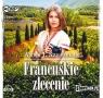 Francuskie zlecenie (audiobook) Szepielak Anna J.
