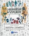 Laboratorium w szufladzie Anatomia człowieka Adamaszek Zasław