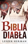 Biblia diabła Leszek Herman