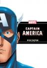 Captain America Początek
