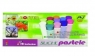 Kredki pastele suche 12 kolorów NOSTER