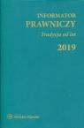 Informator Prawniczy 2019 Tradycja od lat zielony