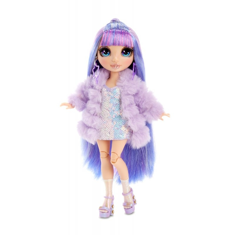 Rainbow High - Violet Willow (569602)
