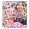 Lalka interaktywna Baby Born Siostryczka (824603-116718) od 4 lat