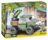 Cobi: Mała Armia. Wojskowa ciężarówka opancerzona (2160)