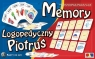 Logopedyczny Piotruś Zestaw 1 Memory