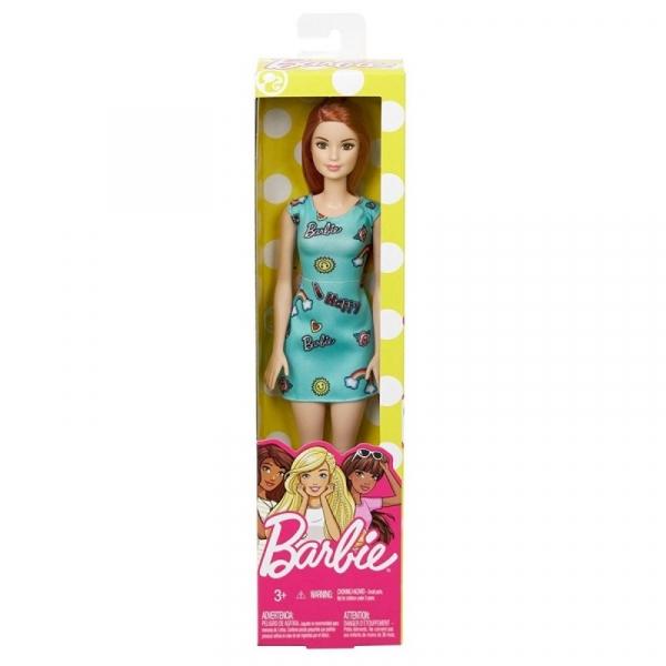 Barbie szykowna FJF18 (T7439/FJF18)