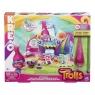 KRE-O Trolls Szczęśliwy domek Poppy (B9526)