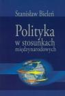 Polityka w stosunkach międzynarodowych