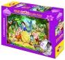 Puzzle dwustronne Maxi 108 Królewna Śnieżka