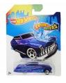 Hot Wheels: Samochód zmieniający kolor - Purple Passion (BHR15/BHR52)