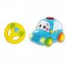 Smily Play, pojazdy sterowane z kierownicą - Autko (001155)